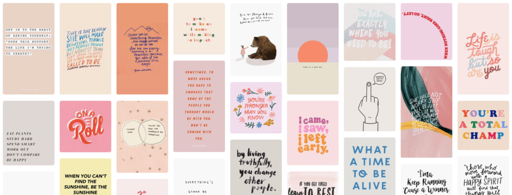 Top Pinterest Board Words to Live by by Christine Martinez Loya